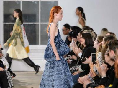 See Every Look From Proenza Schouler's Spring 2019 Collection