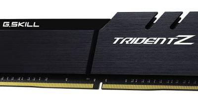 G.Skill Unveils 64 GB DDR4-4266 and 128 GB DDR4-4000 Kits for HEDTs