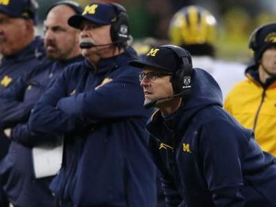 Michigan Monday Crootin': Wolverines with bevy of momentum heading into early signing period