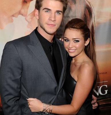 Miley Cyrus' 10th Anniversary Instagram Story About Liam Hemsworth Is So Nostalgic