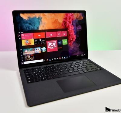 Microsoft Surface Laptop 2 review: Small enhancements make a big difference