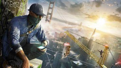Ubisoft Lays Out Big Watch Dogs 2 DLC Plans, Most for Free