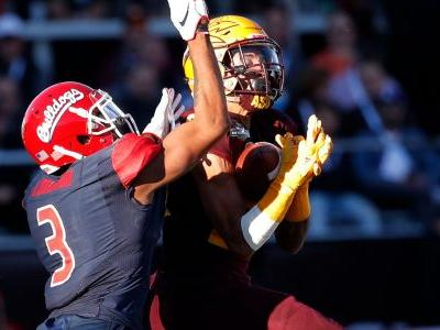 Saturday's bowls: Rivers, Fresno State top Arizona State in Las Vegas