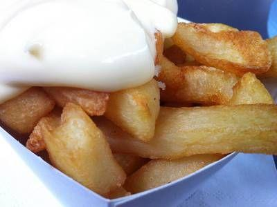 Severe drought means Belgium may not have enough potatoes for its famous frites