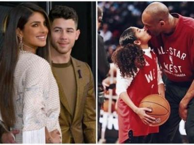 Priyanka Chopra pays tribute to Kobe Bryant at Grammys and it has something to do with her nails
