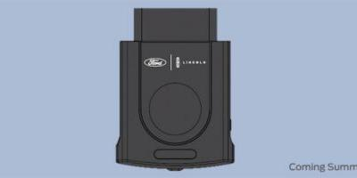 Ford's new SmartLink OBD accessory adds connected features to older cars