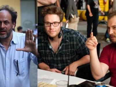 Luca Guadagnino Leads Unusual Team-Up With Seth Rogen and Evan Goldberg to Make a Gay Hustler Epic