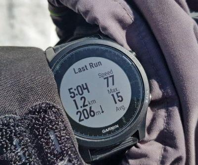 Garmin Forerunner 935 hits Black Friday prices with discounts