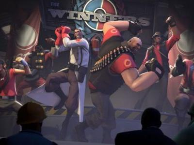 Steam data leak reveals Team Fortress 2 has largest player count