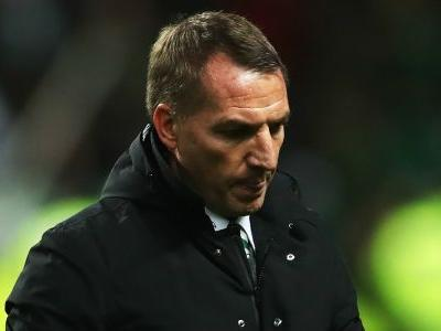 Celtic's 69-game unbeaten run ended in stunning style by Hearts