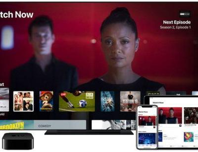 WSJ on Apple's Video Service: Starz, Showtime, and HBO to Cost $9.99 Per Month, Roku May Gain Apple TV App