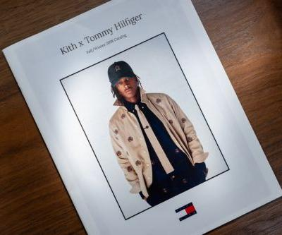 A Closer Look at the Tommy Hilfiger x KITH Fall/Winter 2018 Catalog