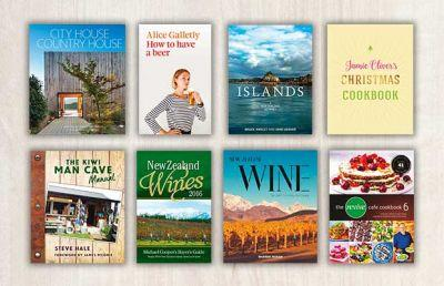 WIN NZ Lifestyle Block's best-ever summer book giveaway, valued at $400