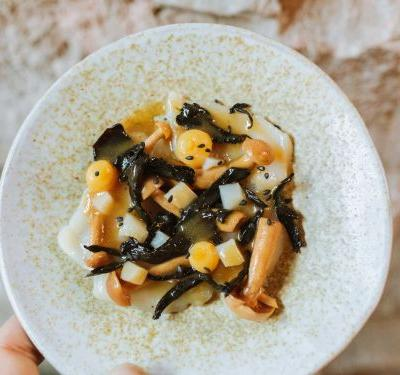 A Highly Specific Guide to Barcelona's Best Tasting Menus