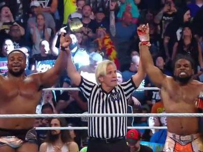 WWE Extreme Rules: New Day Wins 6th Tag Team Championship