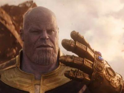 What is Thanos' Universe-Killing Snap Called by People Inside the MCU?