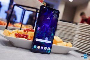 The LG V50 ThinQ 5G is a surprise hit, at least in one key market for the company