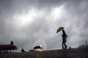 IMD issued red alert in Tamil Nadu for April 30 and May 1