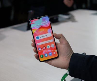 Samsung deploys new updates for Galaxy A30 and A70