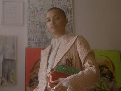 Meet the young, queer, woman of colour creating art from her experiences