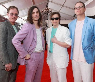 Weezer Are Already Working On Two More New Albums, One Riff-Heavy And One Inspired By Nilsson Sings Newman