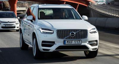 Insurance To Remain Costly Despite Self-Driving Cars