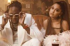 2 Chainz Teases 'Rule the World' Video Featuring Ariana Grande: Watch