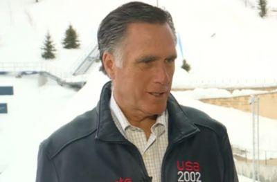 Mitt Romney Calls on Trump to Apologize: 'There May Commence an Unraveling of our National Fabric'