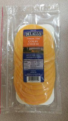 Various brands of deli style cheese Recalled