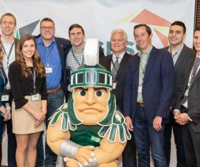 MSU Announces New Student VC Fund, Winners of Inaugural Pitch Contest