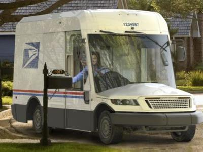The Next USPS Mail Truck Will Face A Legal Challenge: Report