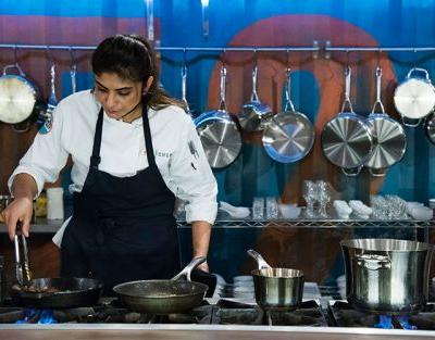 Top Chef's Fatima Ali has died from cancer at 29