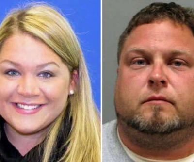 Boyfriend accused of killing pregnant teacher found dead in jail cell of apparent suicide