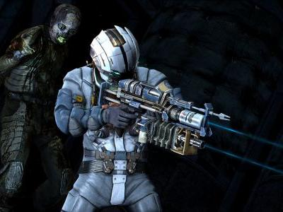 Dead Space 4 Was Going To Be Pretty Cool, Developers Had Some Neat Ideas for It