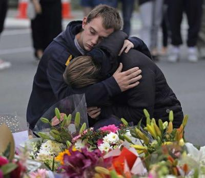 Here's how you can help the victims of the New Zealand terror attacks