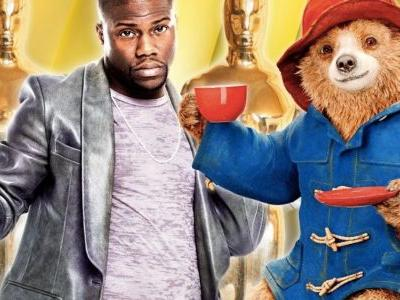 Should Paddington Replace Kevin Hart as 2019 Oscars Host?