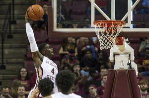 No. 19 Florida St. bounces back with rout of Boston College