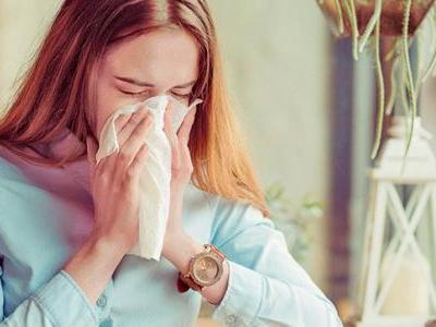 Here's how you can protect yourself from allergies this spring