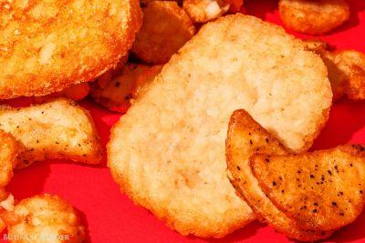 We tried every fast-food breakfast hash brown out there - here's who does it best