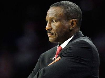 Why Toronto Raptors' Dwane Casey should be named coach of the year