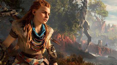 Horizon Zero Dawn day one patch adds Performance mode giving smoother framerates in 1080p and 4K