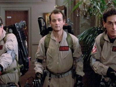 Jason Reitman to Direct New 'Ghostbusters' Movie, A Sequel to 1989's 'Ghostbusters 2'