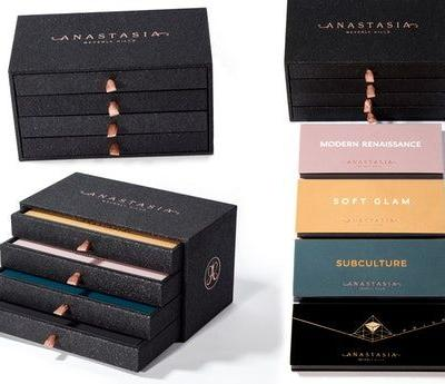Anastasia Beverly Hills' Black Friday 2018 Sale Features A Vault Of Their Iconic Palettes & More