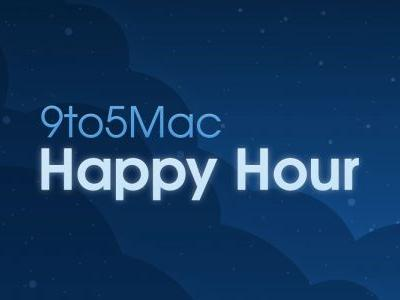 9to5Mac Happy Hour 182: 2018 MacBook Pro upgrade, thermal throttling concerns, macOS Mojave and watchOS 5 changes