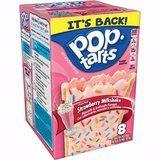 If You Love Pop-Tarts and Milkshakes, Your Wildest Dreams Have Just Come True!