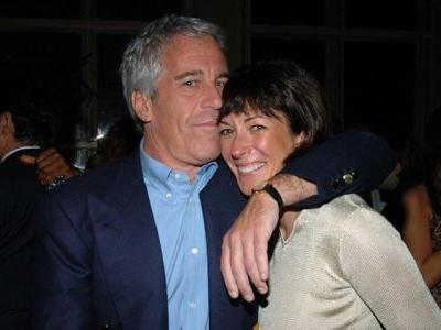 People are flocking to a Los Angeles In-N-Out taking photos at the table where Jeffrey Epstein's alleged madam Ghislaine Maxwell was last spotted