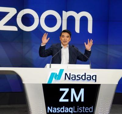 The CEO of Zoom lays out its next big priority, after its first earnings report as a public company blows away Wall Street expectations