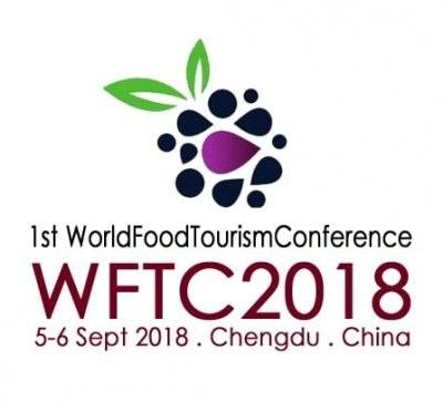 China to host 1st World Food Tourism Conference