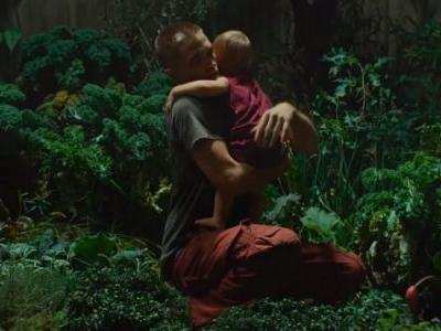 The Trailer For HIGH LIFE Is Just As Weird As We Hoped It'd Be