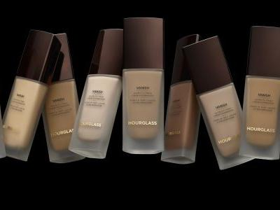 Hourglass' Vanish Seamless Finish Liquid Foundation Is A New Spin On The Brand's Bestseller -EXCLUSIVE